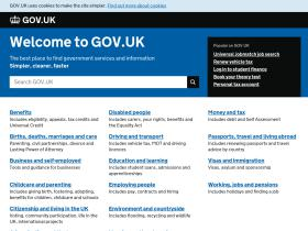 employmenttribunals.gov.uk