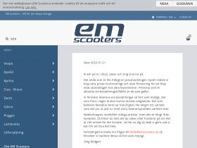 emscooters.se