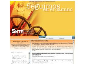 encuentropadres.snte.org.mx