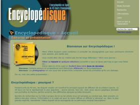 encyclopedisque.fr
