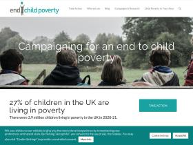 endchildpoverty.org.uk