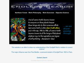 endlesssearch.co.uk