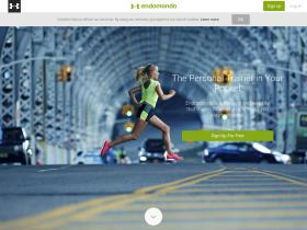 endomondo.com