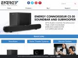 energy-speakers.com