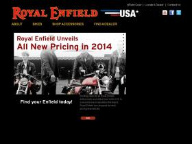 enfieldmotorcycles.com