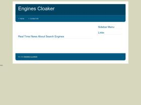 enginescloaker.com
