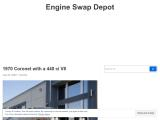 engineswapdepot.com