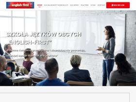 english-first.pl