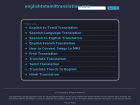 englishtotamiltranslation.com