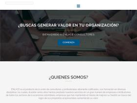 enlaceconsultores.com.co