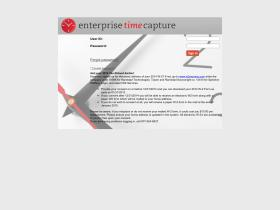 enterprisetimecapture.com