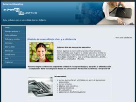 entornoeducativo.org.ve