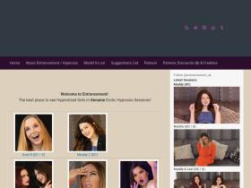 entrancement.co.uk