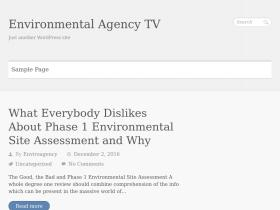 environment-agency.tv