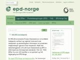 epd-norge.no