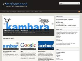 eperformance.co.uk