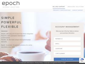 epoch.com Analytics Stats