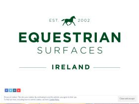 equestriansurfaces.ie
