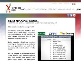 ereputation-awards.com