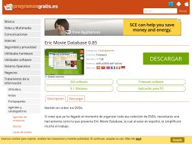 eric-movie-database.programasgratis.es