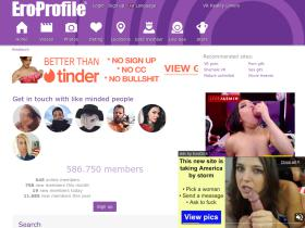 eroprofiledating.com