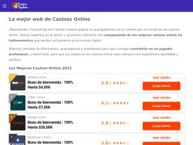 es.casinotoplists.com