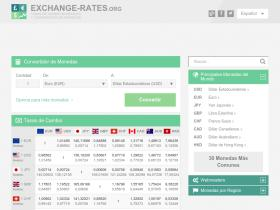 es.exchange-rates.org