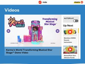 es.monsterhigh.com