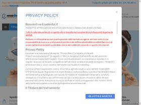 esadental.it