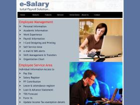 esalary.co.in