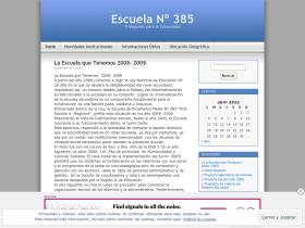 escuela385.wordpress.com