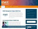 esiee-management.fr