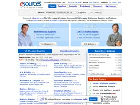 esources.co.uk