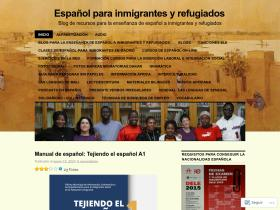 espanolparainmigrantes.wordpress.com