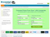 essentialcarrental.com