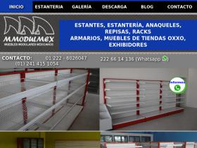 estantesmexico.com.mx
