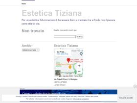 esteticatiziana.wordpress.com