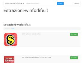 estrazioni-winforlife.it