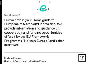 euresearch.ch