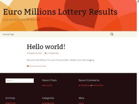 euro-millions-lottery-results.co.uk