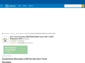 euro-truck-simulator-mercedes-benz-actros-mp1-mp2.softonic.de