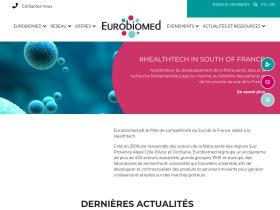eurobiomed.org