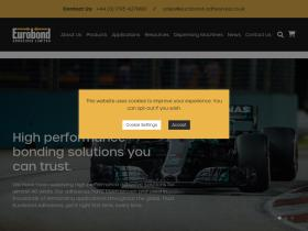 eurobond-adhesives.co.uk