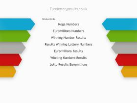 eurolotteryresults.co.uk