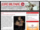 euromilitaire.co.uk