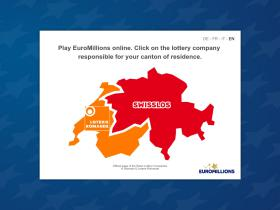euromillions.ch