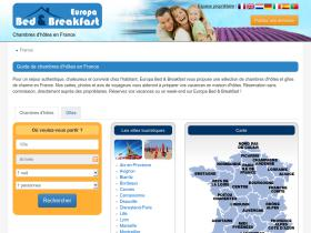 europa-bed-breakfast.com