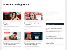 european-swingers.eu