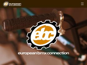 europeanbmxconnection.com