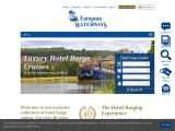 europeanwaterways.com